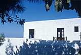 Village house for rent  in the old town, Chora, Patmos, Greece