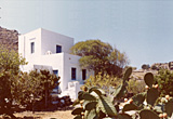 Beach house / villa for rent, Patmos, Greece